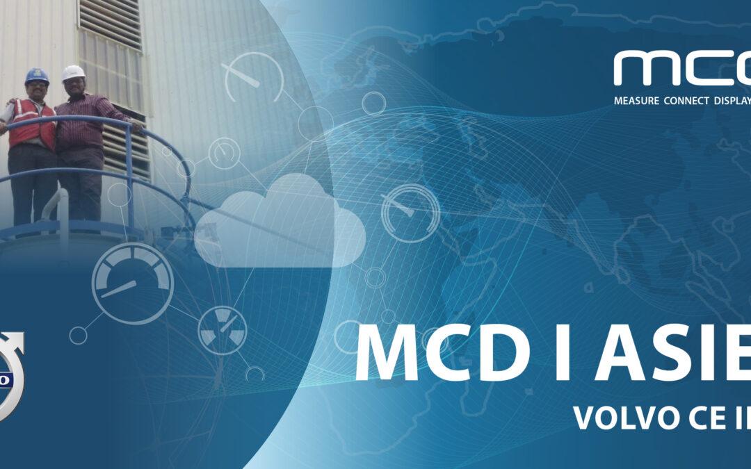 MCD in Asia