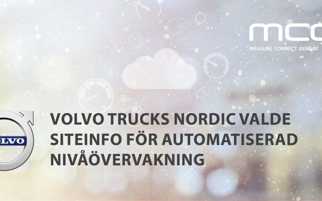 Volvo Trucks Nordic