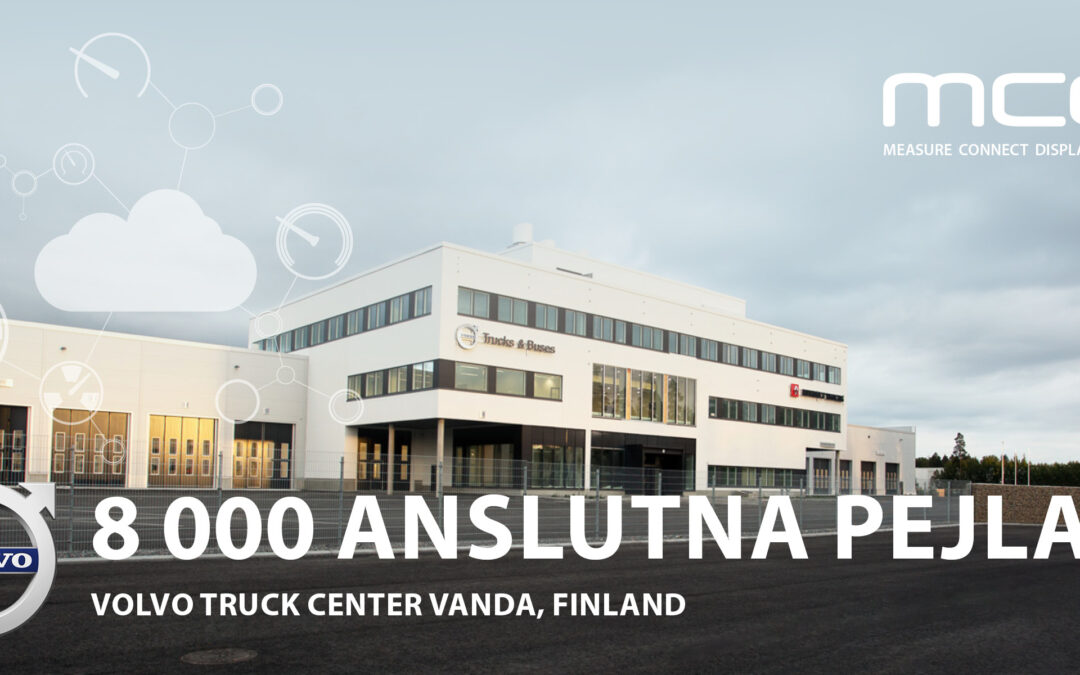VOLVO TRUCK CENTER Vanda, Finland